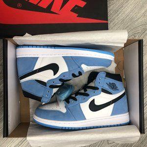 "Nike Air Jordan 1 Retro High OG""University Blue"""